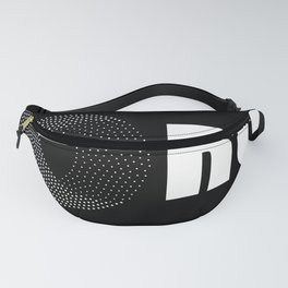 Heroes Fanny Pack