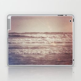 Color in the Ocean Laptop & iPad Skin