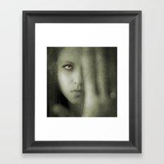 3/52 Framed Art Print