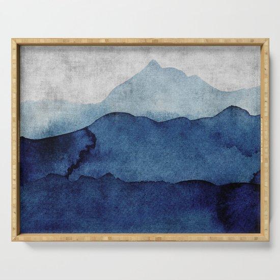 Water color landscape  by cbdesign