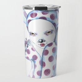 I have a secret Travel Mug