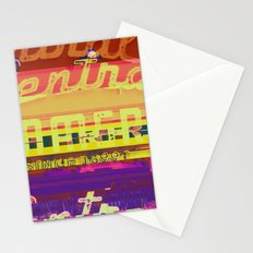 Central Camera, Chicago | Project L0̷SS   Stationery Cards