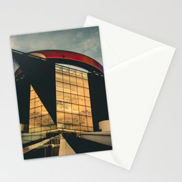 ARoS Mirror Stationery Cards