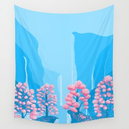 0030 Wall Tapestry