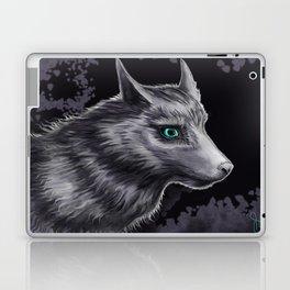 Wolfie Laptop & iPad Skin