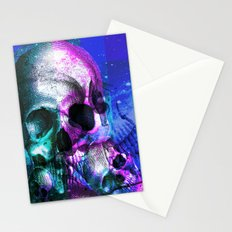 Skullking around Stationery Cards