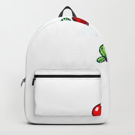 Just Hangin Backpack