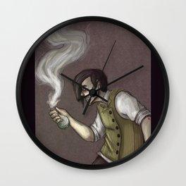 Dr. Jekyll Wall Clock