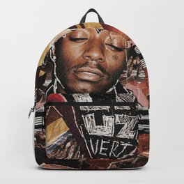 LIL UZI VERT--ART II Backpack