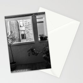 The Appartment Stationery Cards