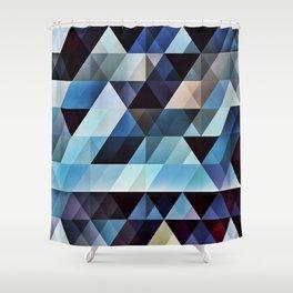 hy†ry^yrcx Shower Curtain