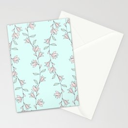 Blossom / Pattern Stationery Cards