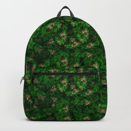 Cola Collage Backpack