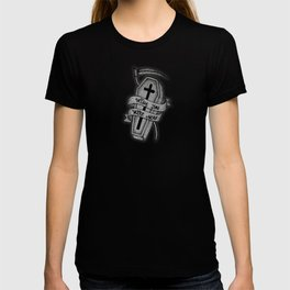 Coffin : Wish you were here T-shirt