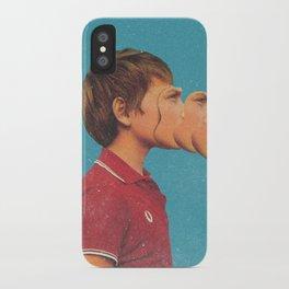 Sutphin Boulevard iPhone Case