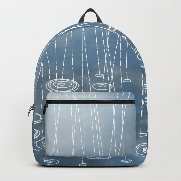 Another Rainy Day Backpack