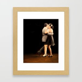 Balboa Framed Art Print