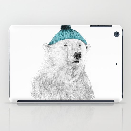 Bob II iPad Case