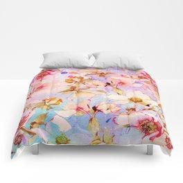 sweet romance Comforters