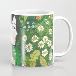 Wild Duck Coffee Mug