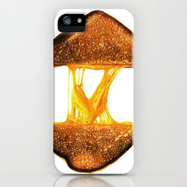 Grilled Cheese iPhone Case
