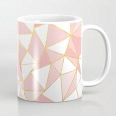 Ab Out Blush Gold 2 Coffee Mug
