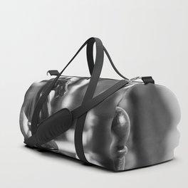 Dark Horse-Knight Duffle Bag