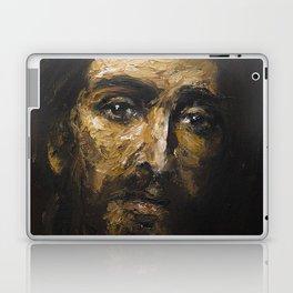 Santa Faz II Laptop & iPad Skin