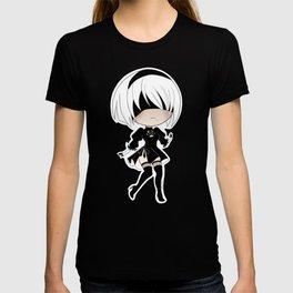 Chibi 2B T-shirt