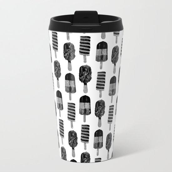 Space Pops Metal Travel Mug