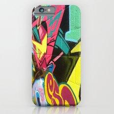 graffiti  iPhone 6 Slim Case