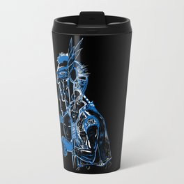 Rider in Disguise Travel Mug