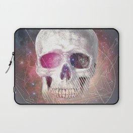 Astral Skull Laptop Sleeve