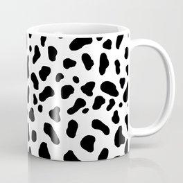 Cow Pattern Coffee Mug