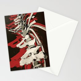 OSSO ROSSO Stationery Cards