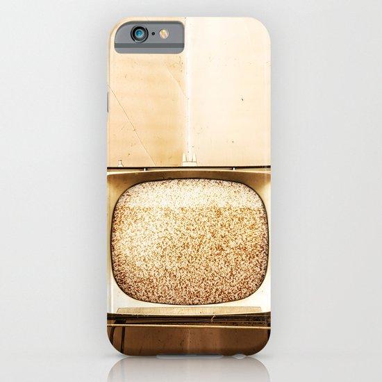 Static Box iPhone & iPod Case