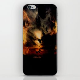 Armageddon iPhone Skin