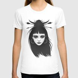 Wildling Warrior T-shirt