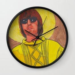 Knebworth Liam Wall Clock