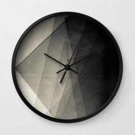 Abstract 221 Wall Clock