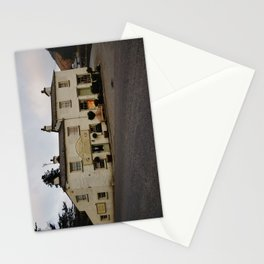 Hidden Treasures Stationery Cards