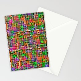 to 2...two too much? Stationery Cards