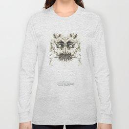 Skulloid I Long Sleeve T-shirt
