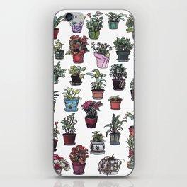 Beesly Botanicals iPhone Skin