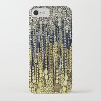 gatsby iPhone & iPod Cases featuring :: Gray Gatsby :: by :: GaleStorm Artworks ::