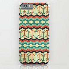 Ocean Adventure West Slim Case iPhone 6s