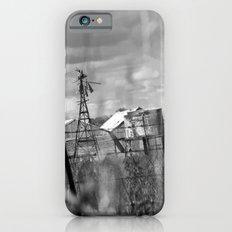MORIOR // NO. 04 iPhone 6s Slim Case
