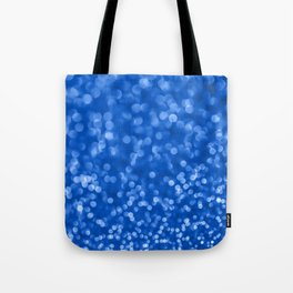 Ambient 4 in Blue Tote Bag