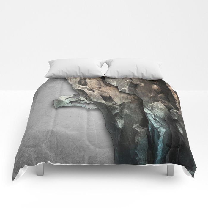 The Climber Comforters