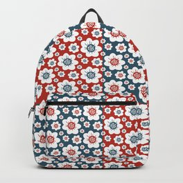 Flower keeper Backpack